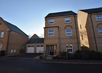 Thumbnail 4 bed detached house for sale in Daisy Lane, Downham Market