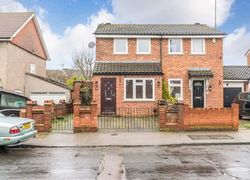 Thumbnail 2 bedroom end terrace house to rent in Colebrook Lane, Loughton