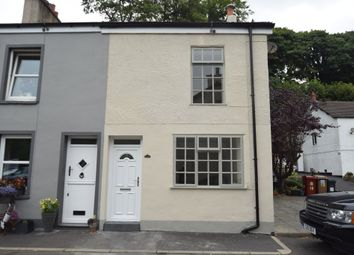 Thumbnail 2 bed terraced house for sale in Goose Green, Dalton-In-Furness, Cumbria