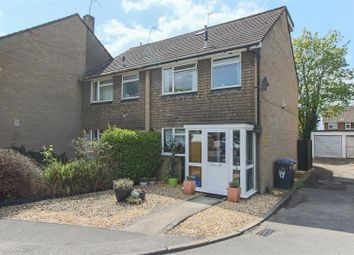 Thumbnail 4 bed end terrace house to rent in St. Edmunds Road, Haywards Heath