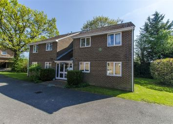 Thumbnail 1 bed flat to rent in Itchen Avenue, Bishopstoke, Eastleigh, Hampshire