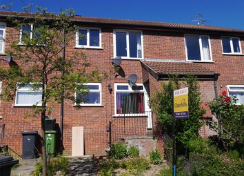 Thumbnail 1 bedroom flat for sale in Raven Grove, Acomb, York