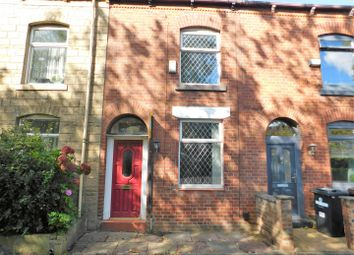 Thumbnail 2 bed terraced house for sale in Wickentree Lane, Failsworth, Manchester