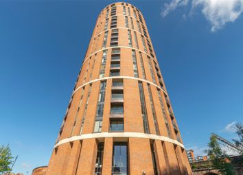 Thumbnail 2 bed flat to rent in Candle House, 1 Wharf Approach, Leeds, West Yorkshire