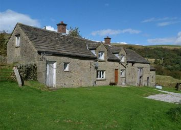 Thumbnail 3 bed detached house for sale in Start Lane, Whaley Bridge, Derbyshire