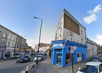 Thumbnail Commercial property for sale in West Green Road, Seven Sisters, London