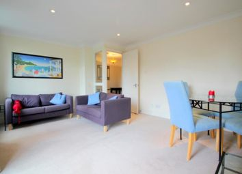 Thumbnail 2 bed flat to rent in Bridgewater Square, City Of London, London