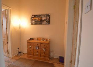 Thumbnail 1 bed flat to rent in Dumbarton Road, Yoker, Glasgow, Lanarkshire