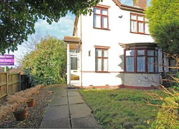 Thumbnail 3 bedroom semi-detached house for sale in Goldthorn Avenue, Wolverhampton