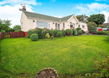 Thumbnail 3 bed bungalow for sale in High Seaton, Seaton, Workington