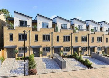 Thumbnail 3 bed terraced house for sale in The Mews, Vicars Moor Lane, Winchmore Hill, London