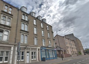 Thumbnail 4 bed flat to rent in Hawkhill, Dundee