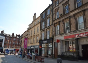 Thumbnail 2 bed flat to rent in King Street, Stirling, Stirlingshire