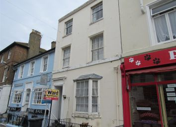 Thumbnail 1 bed flat for sale in Mortimer Street, Herne Bay