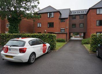 Thumbnail 1 bed flat to rent in Windsor Court, Bullar Road, Bitterne, Southampton