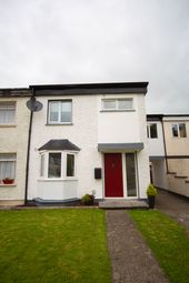 Thumbnail 4 bed end terrace house for sale in 5 Tradaree Court, Shannon, Clare County, Munster, Ireland