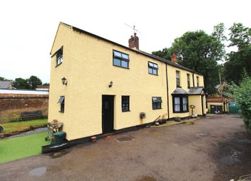 Thumbnail 4 bed detached house for sale in Station Road, Tempsford