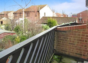 Thumbnail 2 bedroom flat for sale in Birch Hill Court, Birchington, Kent