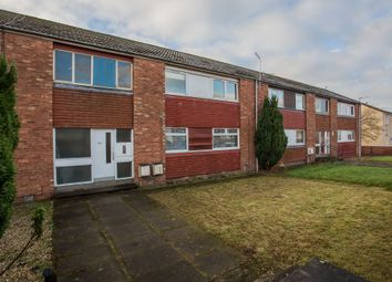 Thumbnail 1 bed flat for sale in 1/2 34 Glenbrittle Drive, Paisley