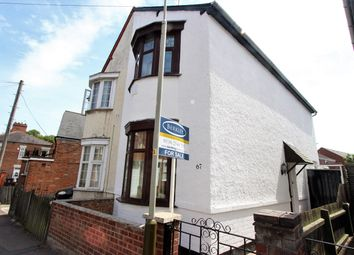 Thumbnail 2 bedroom semi-detached house for sale in Knighton Lane, Leicester