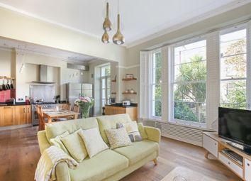 St. Matthews Road, Cotham, Bristol BS6. 4 bed maisonette for sale