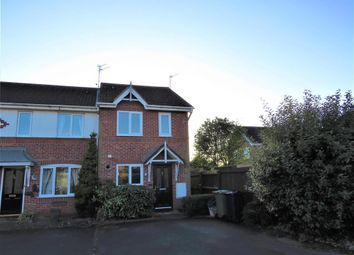 Thumbnail 2 bed semi-detached house to rent in Redstone Drive, Winsford