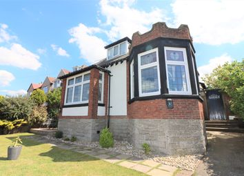 Thumbnail 4 bed detached house for sale in Hamilton Road, Wallasey, Merseyside