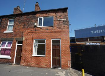 Thumbnail 3 bed end terrace house for sale in Leppings Lane, Hillsborough, Sheffield