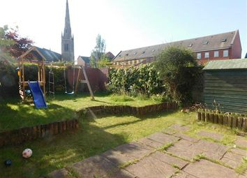 Thumbnail 3 bed end terrace house to rent in Peregrine Street, Hulme, Manchester