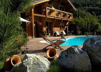 Thumbnail 7 bed chalet for sale in Aigueblanche, Savoie, France