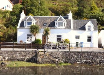 Thumbnail 4 bed detached house for sale in South Obbe, Kyleakin, Isle Of Skye