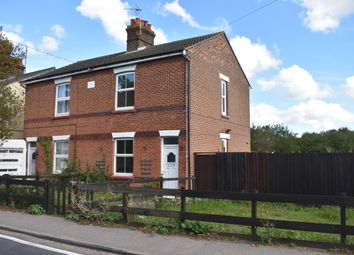 Thumbnail 2 bed cottage to rent in Holly Bush Hill, Great Bentley, Colchester