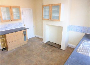 Thumbnail 2 bed terraced house to rent in Belmont Street, Mexborough