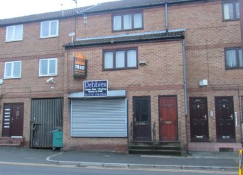 Thumbnail Commercial property to let in Market Street, Droylsden, Manchester