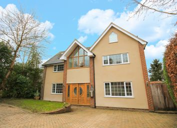 Thumbnail 5 bed detached house to rent in Harvest Hill, East Grinstead