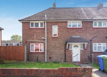 Thumbnail 3 bed end terrace house for sale in Morland Road, Aldershot