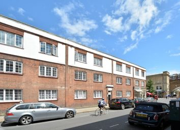 Thumbnail 2 bed flat to rent in Ranelagh Garden Mansions, Ranelagh Gardens