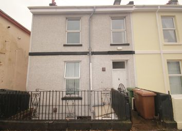 Thumbnail Room to rent in Alexandra Road, Keyham, Plymouth