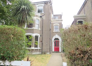 Thumbnail 2 bed flat to rent in Breakspears Road, Brockley