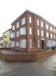 Thumbnail 2 bed flat to rent in Park Avenue, Skegness, Lincolnshire