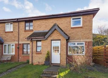 Thumbnail 2 bed end terrace house for sale in Woodcroft Avenue, Largs, North Ayrshire