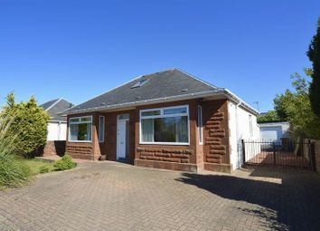 Thumbnail 3 bed detached bungalow for sale in Belmont Road, Ayr