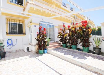 Thumbnail 3 bed chalet for sale in Calle Luscinda 03183, Torrevieja, Alicante