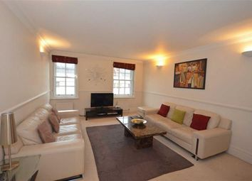 Thumbnail 2 bed flat for sale in Baker Street, London, London