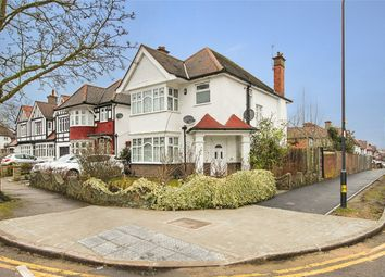 Thumbnail 4 bed detached house to rent in The Ridgeway, Kenton, Harrow
