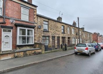 Thumbnail 3 bed terraced house for sale in Hunter Road, Sheffield, South Yorkshire