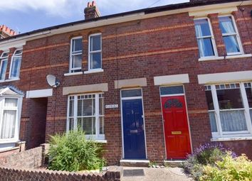 Thumbnail 2 bed terraced house to rent in Chesham, Buckinghamshire