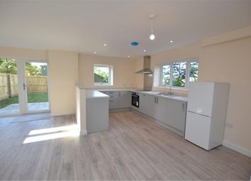 Thumbnail 3 bed semi-detached house to rent in Aran Lodge, Severn Road, Hallen, Bristol