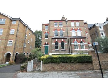 Thumbnail 6 bed semi-detached house for sale in Abbeville Road, Clapham