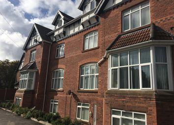 Thumbnail 2 bed flat for sale in Shrewsbury Road, Prenton